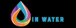 Pride in Water logo
